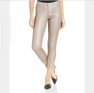 Ella Moss high rise skinny ankle jeans size 30 nwt